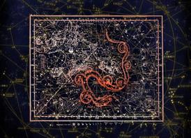 天球に存在しない、幻影の星。ラーフ・ケートゥは他の惑星とどう違う?