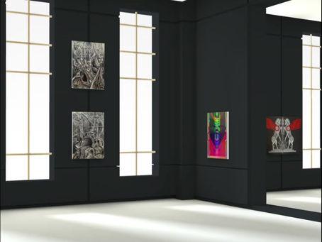 Art Director for Lightbearers Art Show 2021