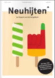 Ziegenpeter von NEOFAKTUM im Magazin Neuhijten