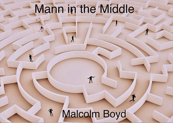 Mann in the Middle