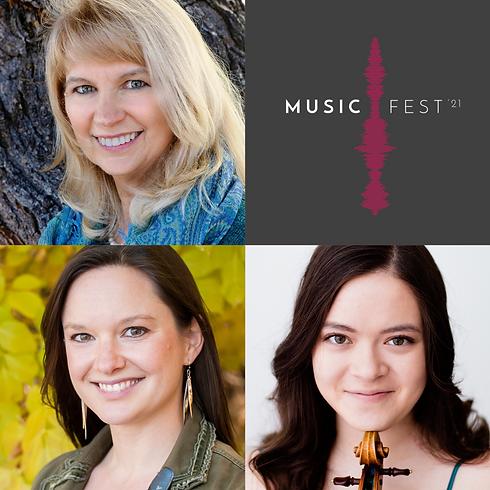 Musicfest :: Summer Reverie