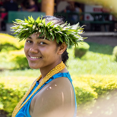 Summerfest :: Pacific Islands