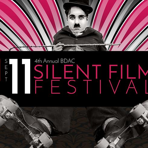 Silent Film Fest