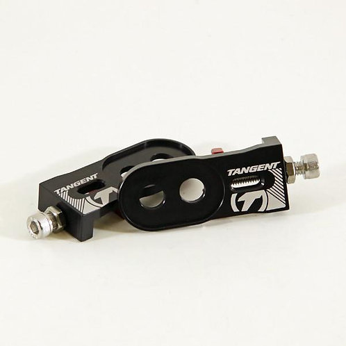 TANGENT CHAIN TENSIONERS
