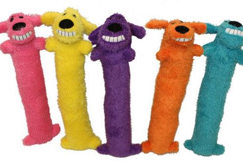 Mulitpet Loofa Dog Toys (Small)