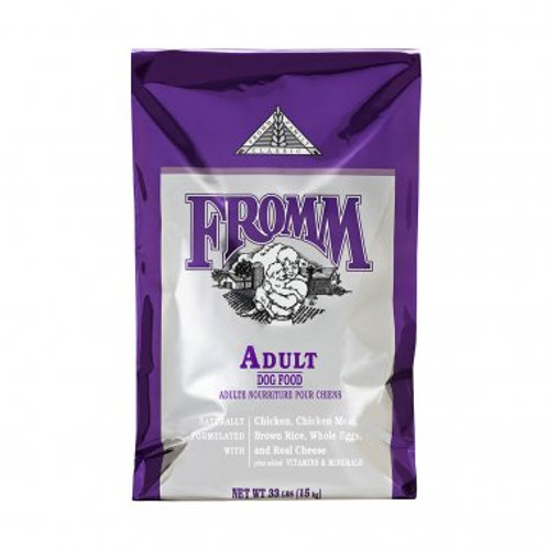 Fromm Classic Adult Dog Food 33 lb