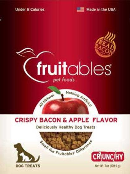 Fruitables Treats 7oz