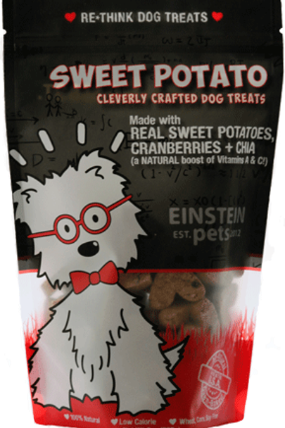 Einstein Pets Treats 8oz