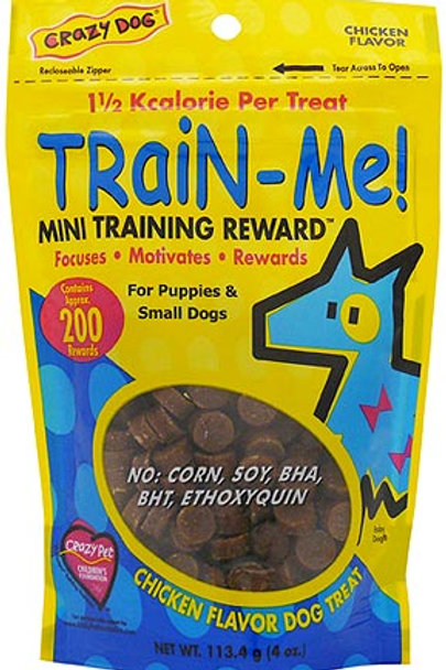 CRAZY DOG TrainMe Treats