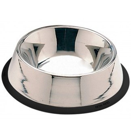 Ethical Stainless Steel Non-Tip Dog Bowl 32oz