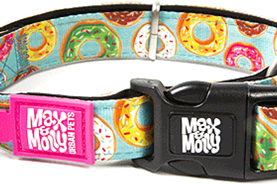 Max & Molly Assorted Collars