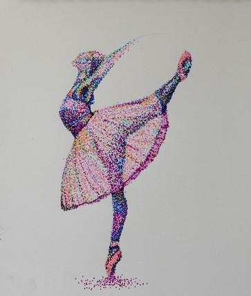 Ballet in dop
