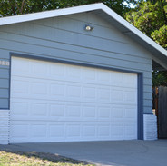 Exterior painting Citrus Heights