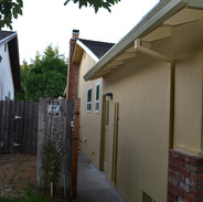 Meadowview Exterior Painting