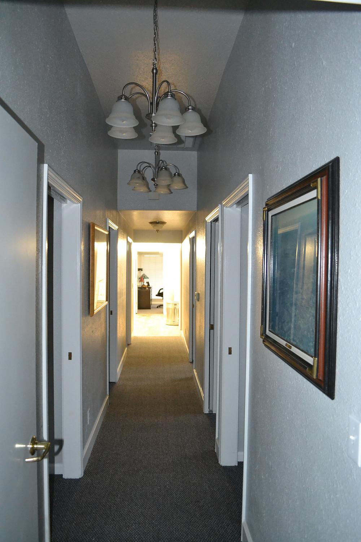 Northern California Interior Painting