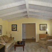 American River Drive Interior Painting