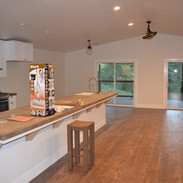 New Construction interior Painting