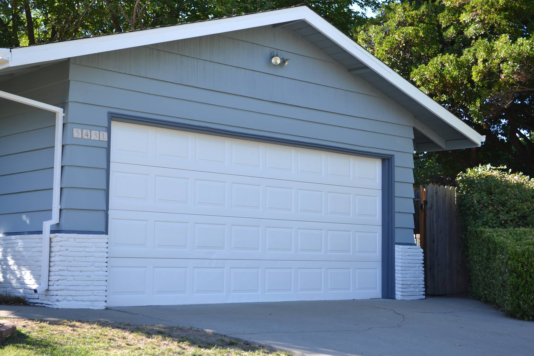 Citrus Heights Exterior Painting