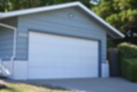 Citrus Heights Exterior Painting Project