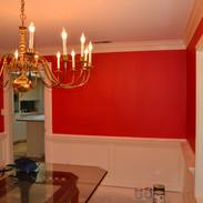 Wilhaggin Interior painting