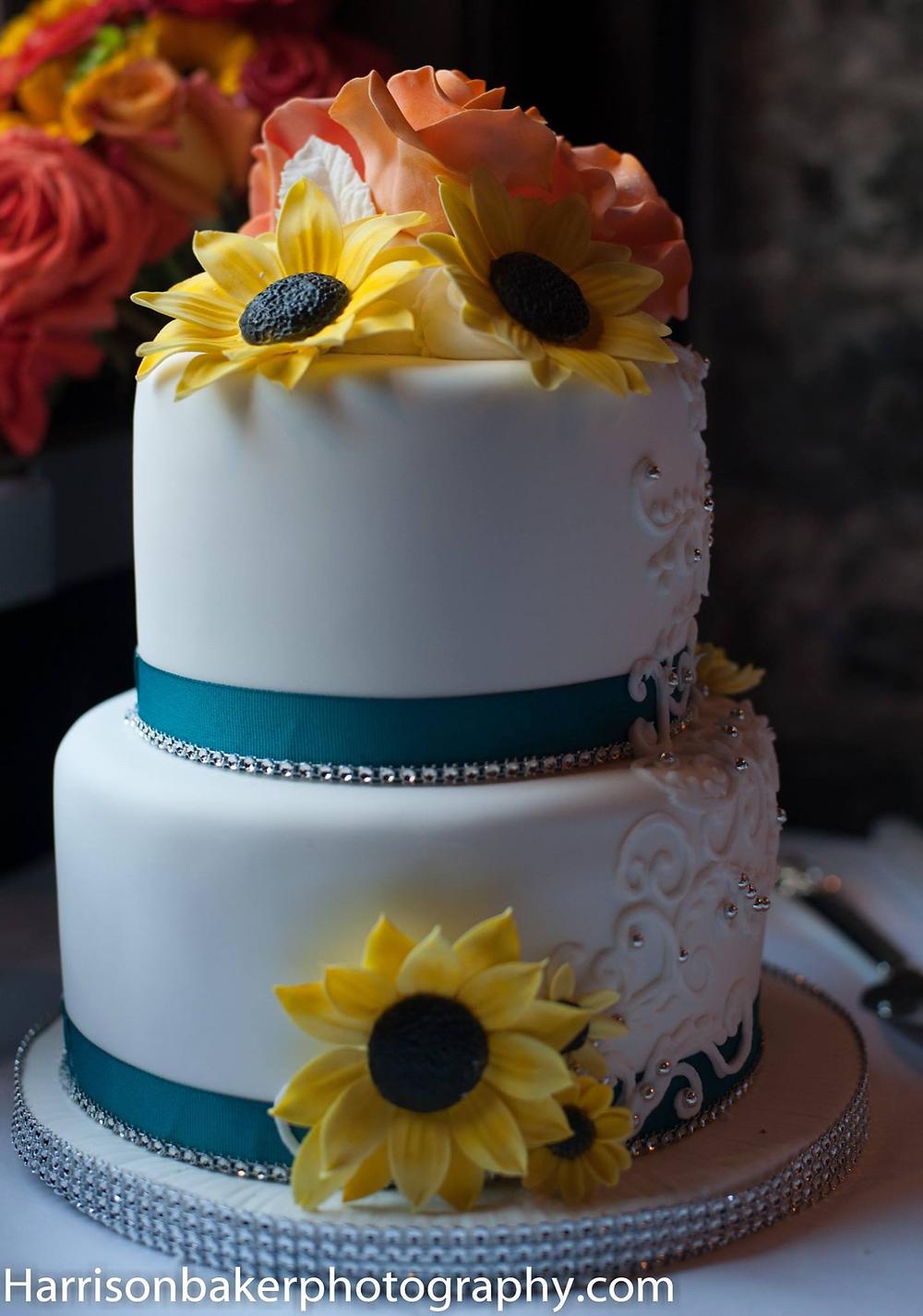 Wedding Cakes - Wedding Photography Ottawa