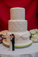 How Do We Set Up for a Great Photo of Our Wedding Cake?