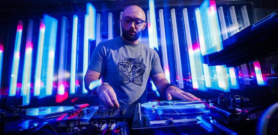 DJ Mixology