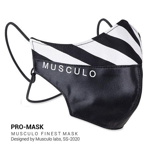 Musculo Pro-Mask