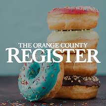 Donut Life Museum OC Register