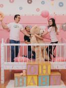 Donut Baby Room