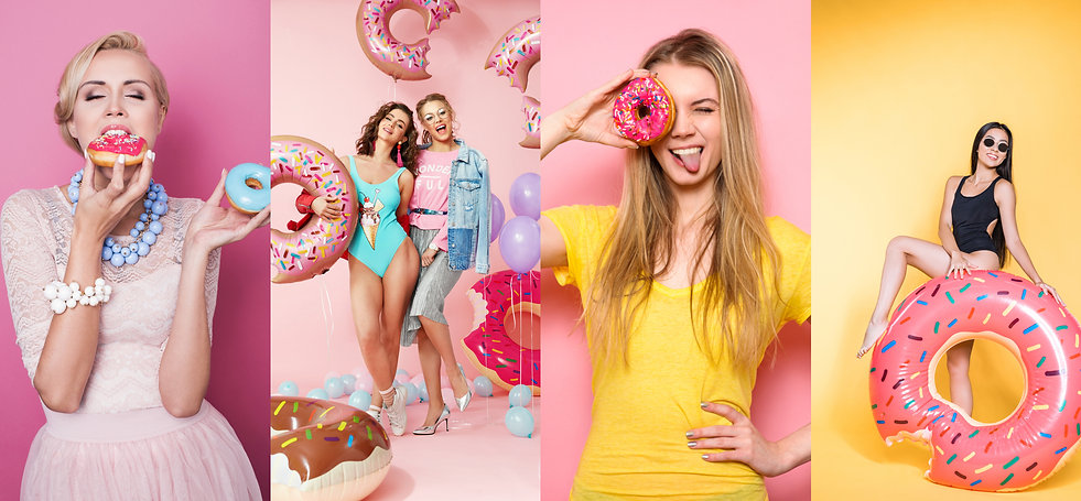 Donut Life Museum-Party.jpg