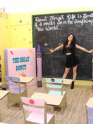 Donut Classroom