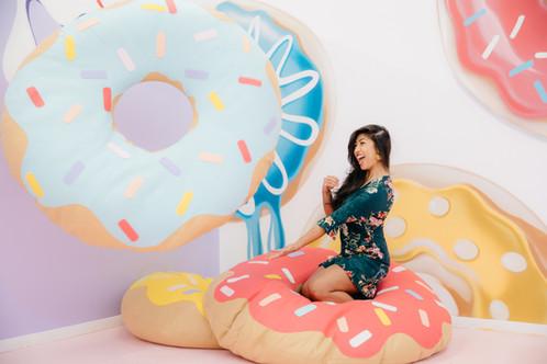 Donut Life Museum