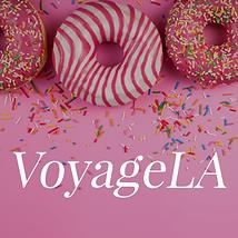 Donut Life Museum Voyage LA Article