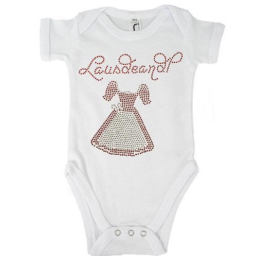 "Baby Body ""LAUSDEANDL"" in 5 Bodyfarben"