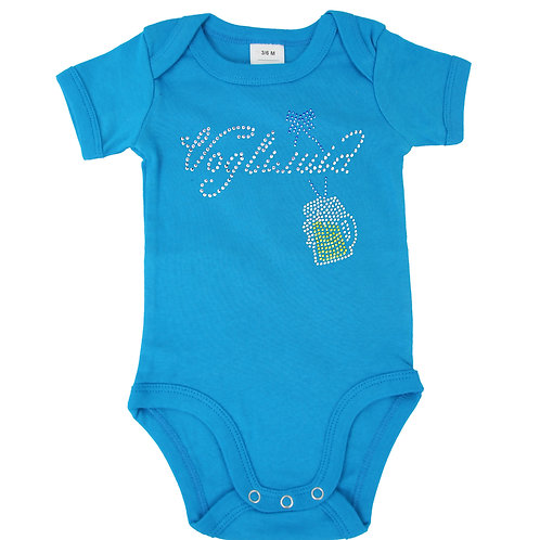 "BabyBody ""VOGLWUID"" in 5 Bodyfarben"