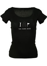 Golf Damen Shirt Golfshirt Damen Golfino
