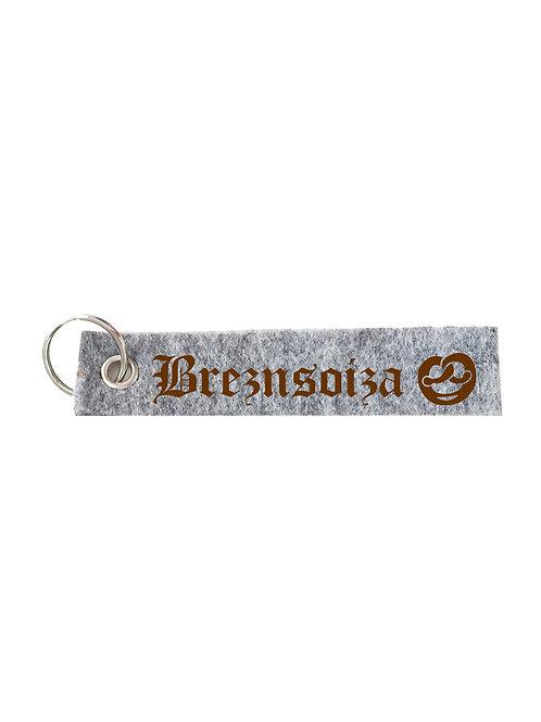 BREZNSOIZA Schlüsselanhänger - Filz Schlüsselbänder