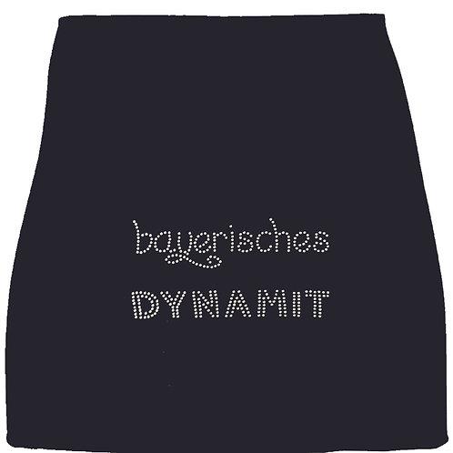 Bauchband BAYERISCHES DYNAMIT