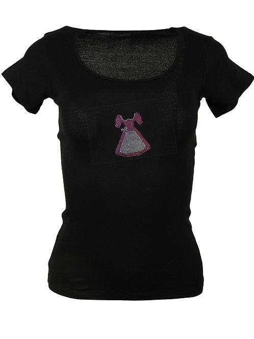 DIRNDL DIRNDLGWAND Trachtenshirt Fun Shirt