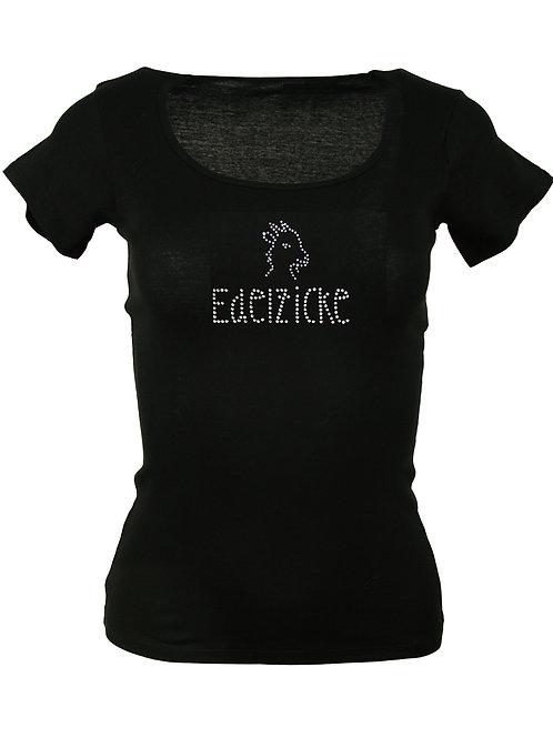 EDELZICKE Trachtenshirt Fun Shirt