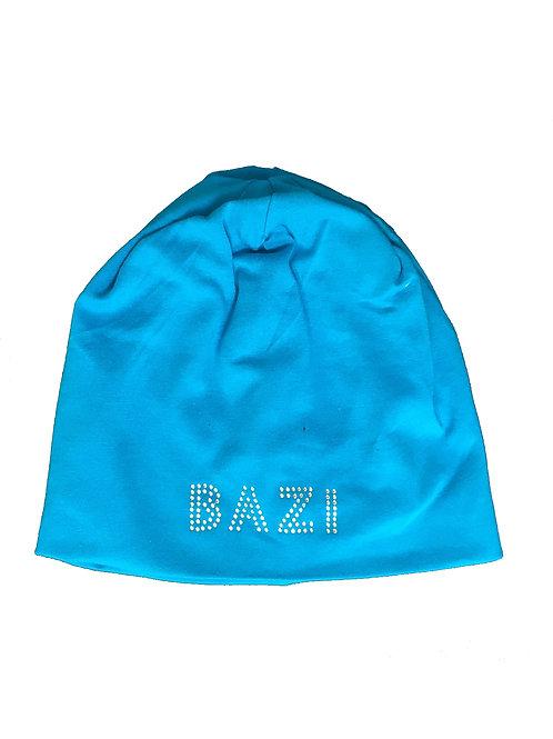 "Kindermütze Kinder Beani ""BAZI"" 2 Farben"