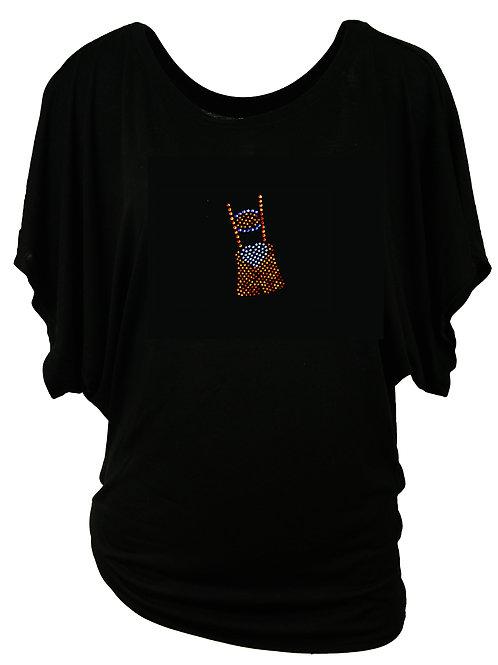 LEDERHOSE Trachtenshirt Fun Shirt