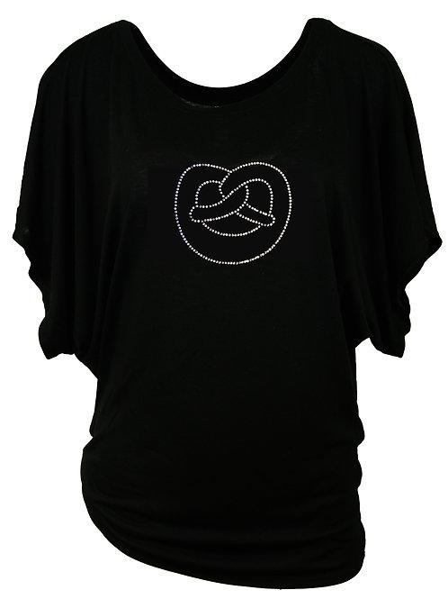 BREZE Trachtenshirt Fun Shirt