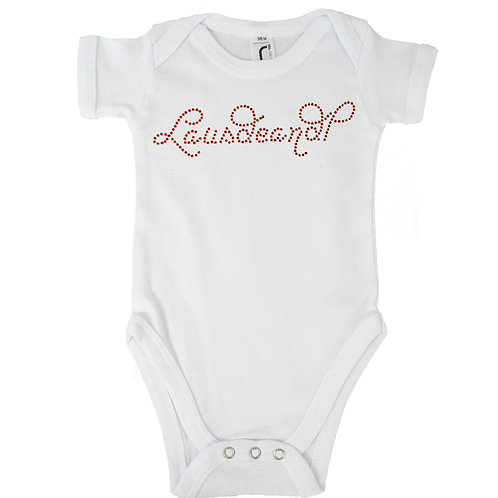 "Babybody ""LAUSDEANDL"" in 5 Bodyfarben"