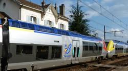 Gare SCNF