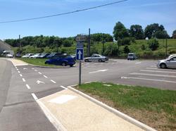 Parking de la Gare