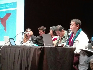 Teatro y derechos humanos: Construcción de públicos en un estado sin acceso a la cultura.