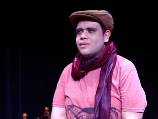 El otro mensaje del Día Mundial del Teatro 2021 por Javier García Vidal