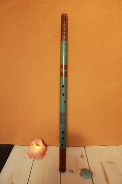 Flûte Anasazi en La